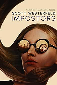 Impostors by Scott Westerfeld