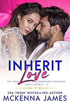 Inherit Love by Mckenna James