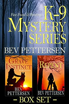 K-9 Mystery Series (Boxed Set)