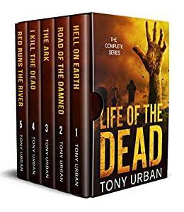 Life of the Dead by Tony Urban