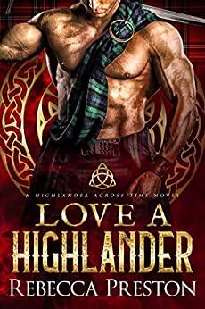 Love a Highlander by Rebecca Preston
