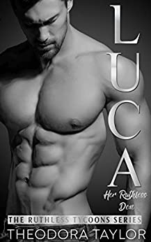 Luca by Theodora Taylor