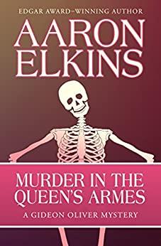 Murder in the Queen's Armes by Aaron Elkins