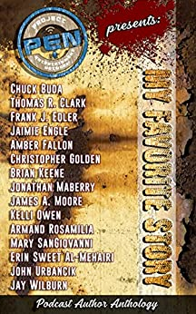 My Favorite Story by Collected Authors