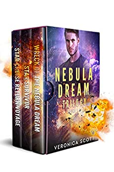 Nebula Dream Trilogy by Veronica Scott