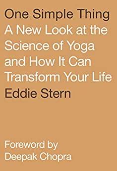 One Simple Thing by Eddie Stern