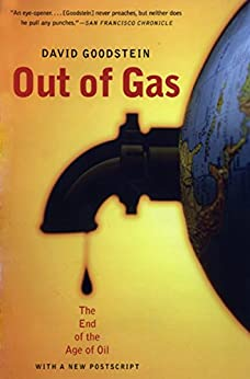 Out of Gas by David Goodstein