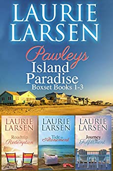 Pawleys Island Paradise Boxset