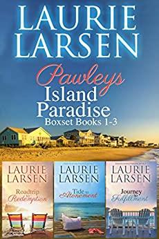 Pawleys Island Paradise Boxset by Laurie Larsen