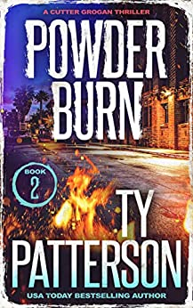 Powder Burn by Ty Patterson