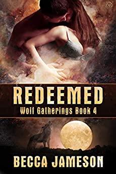 Redeemed by Becca Jameson