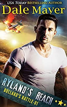 Ryland's Reach by Dale Mayer