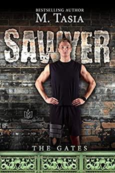 Sawyer by M. Tasia