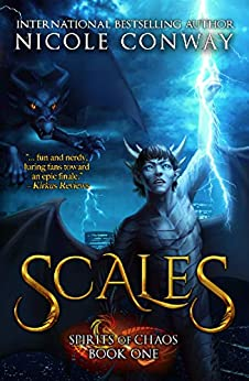 Scales by Nicole Conway