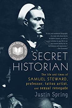 Secret Historian