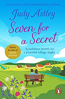 Seven for a Secret by Judy Astley