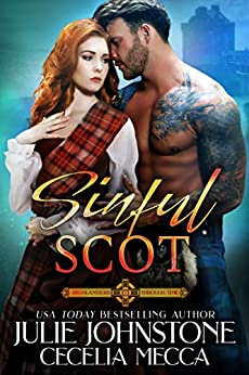 Sinful Scot by Julie Johnstone