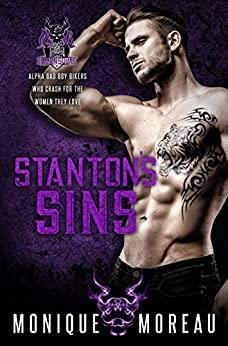 Stanton's Sins by Monique Moreau