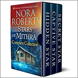 Stars of Mithra by Nora Roberts
