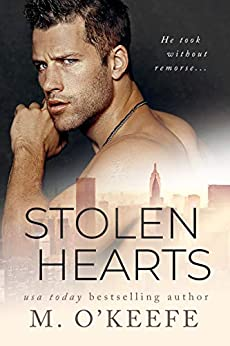 Stolen Hearts by Molly O'Keefe