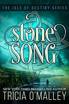 Stone Song by Tricia O'Malley