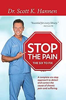 Stop the Pain by Scott Hannen