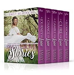 Sweet Grove Stories by Emily E K Murdoch