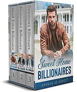 Sweet Home Billionaires (Boxed Set)