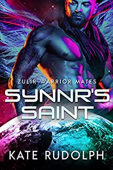 Synnr's Saint by Kate Rudolph