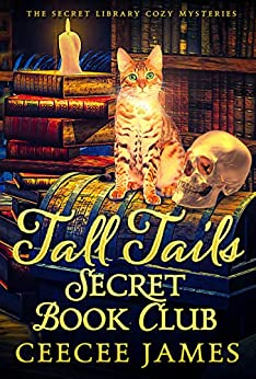 Tall Tails Secret Book Club by CeeCee James