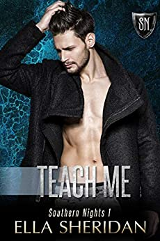 Teach Me by Ella Sheridan