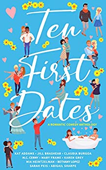Ten First Dates