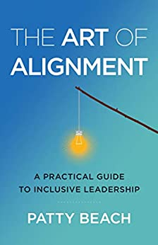 The Art of Alignment by Patty Beach