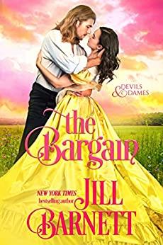 The Bargain by Jill Barnett