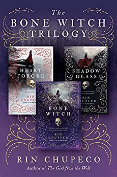 The Bone Witch Trilogy