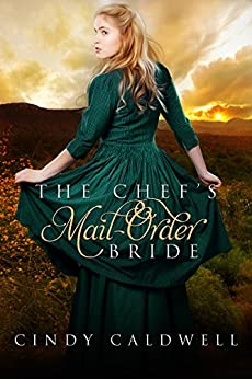 The Chef's Mail-Order Bride