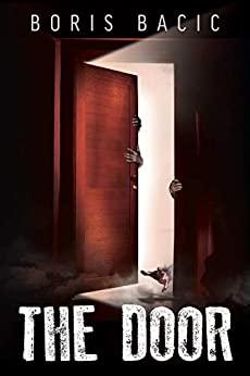 The Door by Boris Bacic