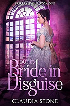 The Duke's Bride in Disguise