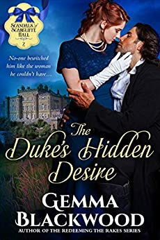 The Duke's Hidden Desire