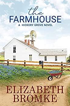 The Farmhouse by Elizabeth Bromke