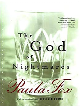The God of Nightmares by Paula Fox