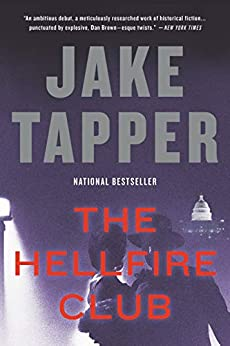 The Hellfire Club by Jake Tapper
