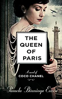 The Queen of Paris by Pamela Binnings Ewen