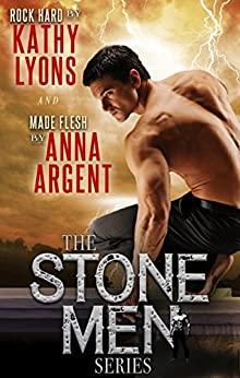 The Stone Men Series (Boxed Set) 1 by Kathy Lyons