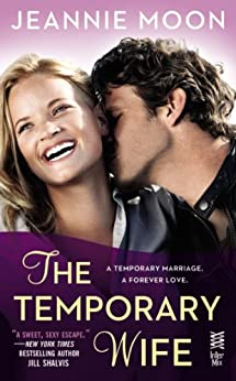 The Temporary Wife by Jeannie Moon
