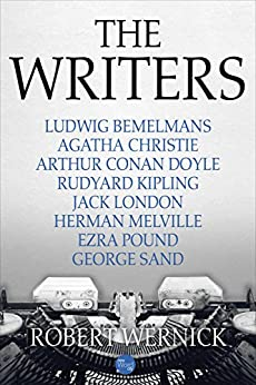 The Writers by Robert Wernick