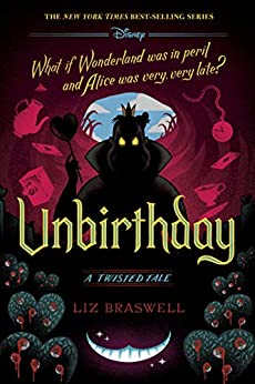 Unbirthday by Liz Braswell