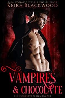 Vampires & Chocolate