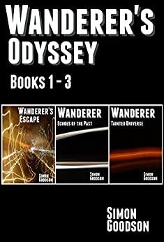 Wanderer's Odyssey by Simon Goodson