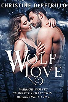 Wolf Love by Christine DePetrillo